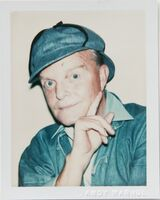 Andy Warhol, 'Andy Warhol, Polaroid Portrait of Truman Capote', 1977
