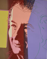 Andy Warhol, 'Golda Meir (FS II.233) Trial Proof', 1980