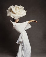 "Patrick Demarchelier, 'Christy Turlington, ""My Fair Lady"", British Vogue', 1991"