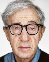 Martin Schoeller, 'Woody Allen'