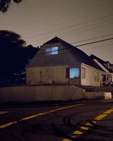Todd Hido, '#2133, from House Hunting ', 1998