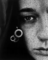 Shirin Neshat, 'Speechless (Women of Allah series)', 1996