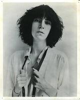 Robert Mapplethorpe, 'Vintage Patti Smith Press Photo', 1976