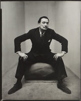 Irving Penn, 'Salvador Dali, New York, February 24', 1947