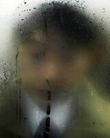 Michael Wolf (b. 1954), 'Tokyo Compression #73', 2011