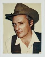 Andy Warhol, 'Dennis Hopper', 1977