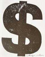 Andy Warhol, '$(1) FS II.277', 1982