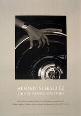 Georgia O'Keefe: A Portrait, Hand, and Wheel