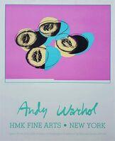 Andy Warhol, 'Cantaloupes II', ca. 1979