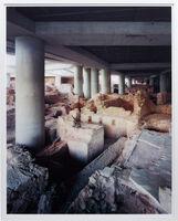 Thomas Struth, 'Acropolis Museum Athens', 2009