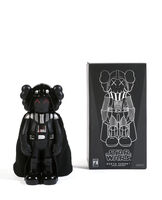 KAWS, 'Darth Vader', 2007