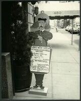 Andy Warhol, 'Sign', 1976-1987