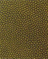 Yayoi Kusama, 'Infinity Nets (YBL)', 2004