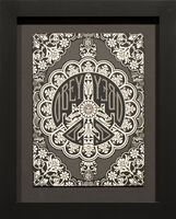 Shepard Fairey (OBEY), 'PEACE BOMBER OFFSET', 2007