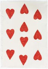 Ten Hearts March 23 1989
