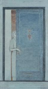 Will Barnet, 'Anticipation II', 2005