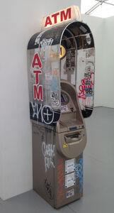 Andrew Ohanesian, 'ATM', 2015