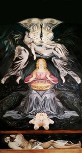 Alessandro Giannì, 'Maeternità', 2016