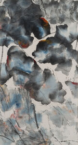Henri Chen Kezhan, 'After the Rain'