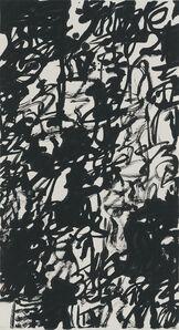 "Wang Dongling 王冬龄, 'Li Bai, ""Drinking Alone in Moonlight: Verse One"" ', 2016"
