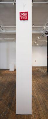 American Standard, installation view