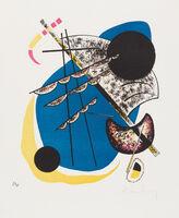 Wassily Kandinsky, 'Kleine Welten II', 1922