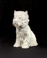 Jeff Koons, 'Puppy Vase', 1998