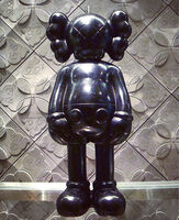 KAWS, 'Companion Candle ', 2012