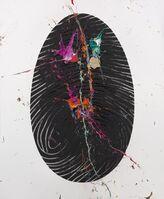 Marc Quinn, 'Labyrinth Monoprint', 2015