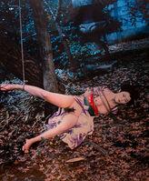 Nobuyoshi Araki, 'Untitled (Bondages)', 2008