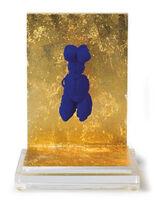 Yves Klein, 'Petite Vénus Bleue', 1957