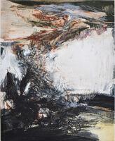 Zao Wou-Ki 趙無極, 'Etching No. 190', 1968