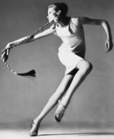 Richard Avedon, 'Veruschka, dress by Kimberly,  New York, January 1967', 1967