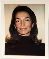 Andy Warhol, 'Polaroid Photograph of Lee Radziwill', 1972
