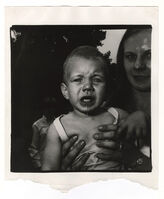 Diane Arbus, 'Mom Holding Crying Child, New Jersey', 1967