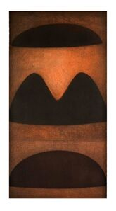 Margie Sheppard, 'Islands I', 2015