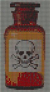 Dimitri Likissas, 'Poison Bottle', 2019