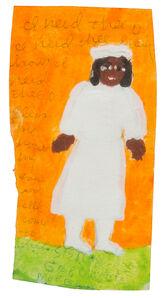 Sister Gertrude Morgan, 'I Need Thee'