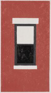 Roger Winter, 'Window', 2019