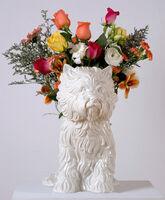 Jeff Koons, 'Puppy No. 1989', 2003
