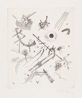Wassily Kandinsky, 'Kleine Welten XI', 1922