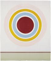 Kenneth Noland, 'Blush', 1978