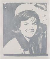 Andy Warhol, 'Jacqueline Kennedy I (Jackie I)', 1966
