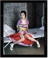 Nobuyoshi Araki, 'Kinbaku, 67 Shooting back', 2007