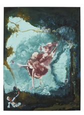 The Swing After Fragonard
