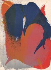 Composition for L'Atelier Mourlot