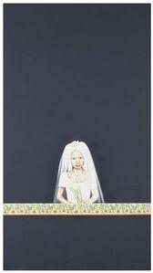 Su-en Wong, 'Dark Painting with Girl as Child Bride', 1999