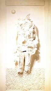 Paul van Hoeydonck, 'Kyoto Icarus', 1989