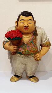 Kim Won Geun, 'Confessman', 2020