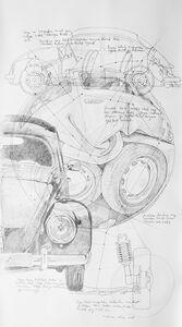 Ichwan Noor, 'Beetle Sphere - Study 2', 2018
